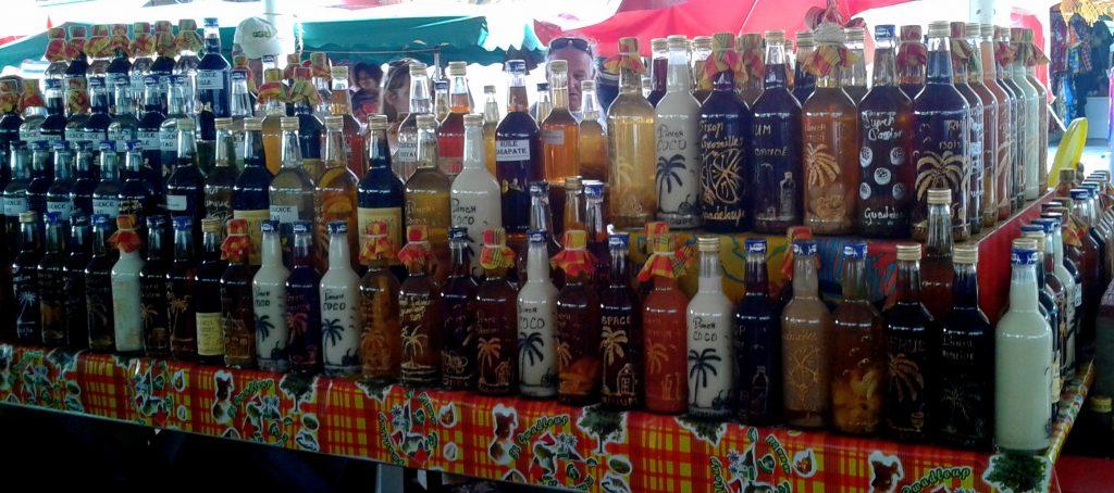 gwadelupa-rum