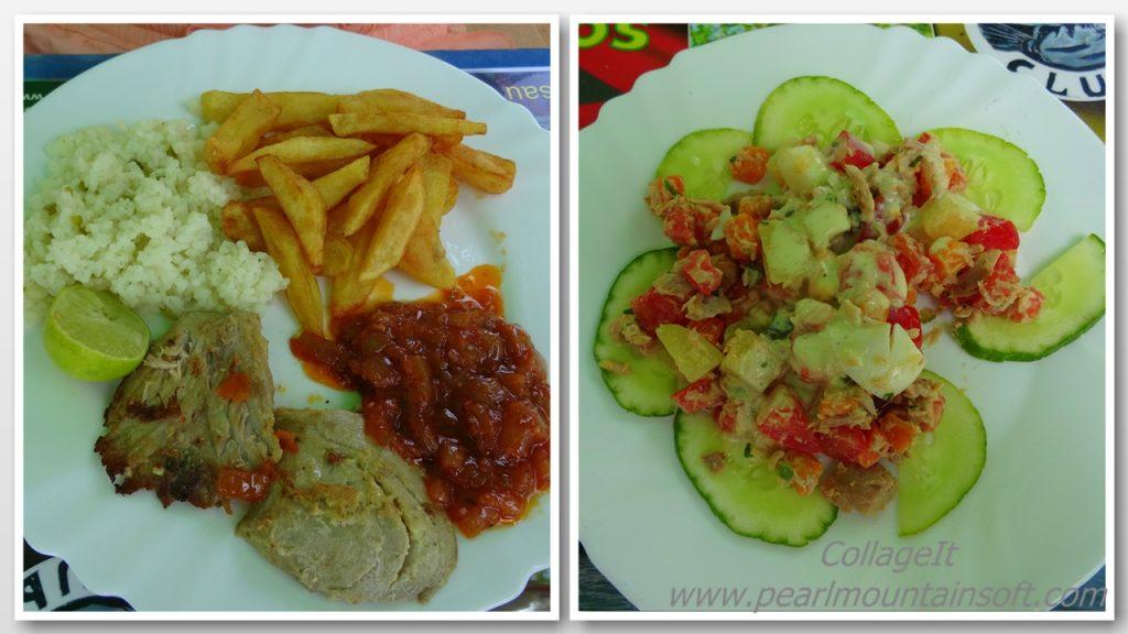 gwinea-jedzenie