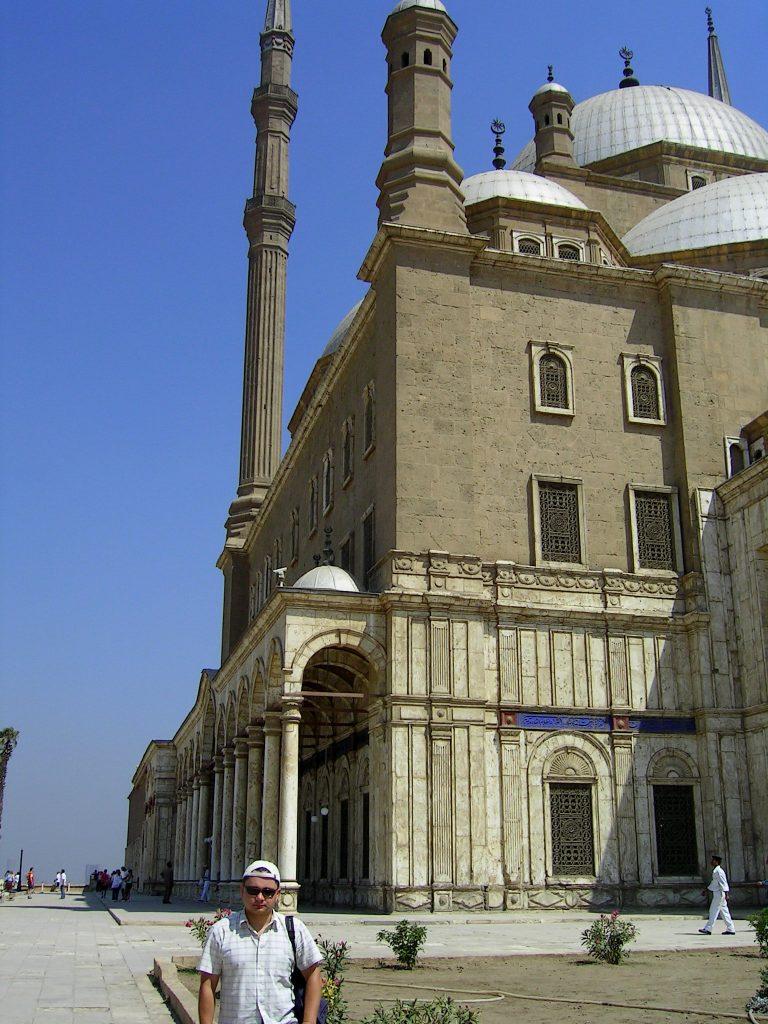 Meczet Alabastrowy