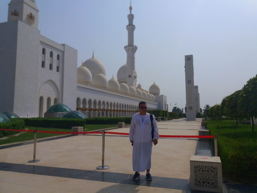 Abu Zabi