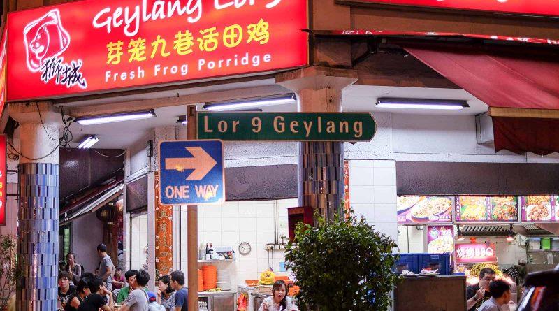 GEYLANG