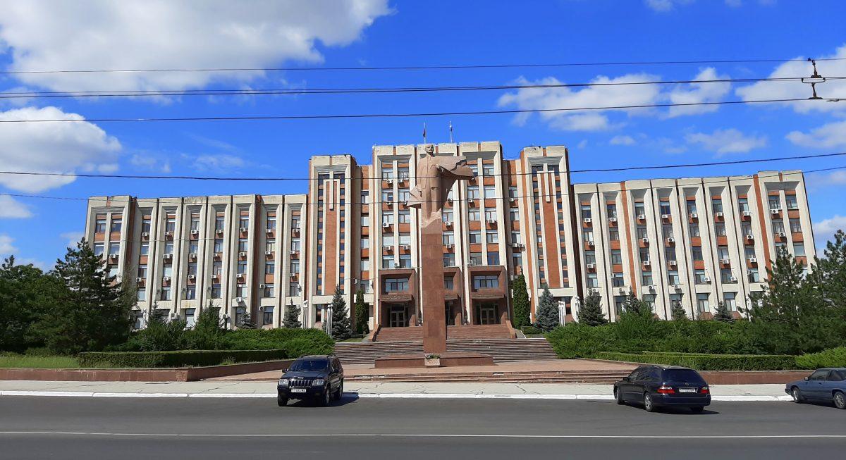 Tyraspol